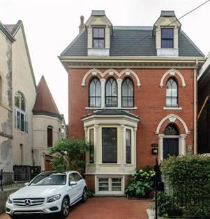 Residential Property for sale in 2138 Brunswick Street, Halifax, Nova Scotia, B3K 2Y8