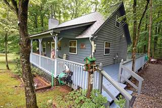 Residential Property for sale in 14 F C Collins Dr, Blairsville, GA, 30512