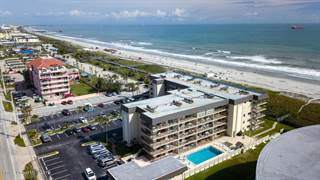 Photo of 4100 Ocean Beach Boulevard, Cocoa Beach, FL