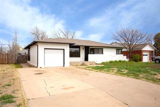 Single Family for sale in 1559 PARR ST, Amarillo, TX, 79106