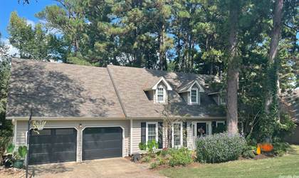 Residential Property for sale in 4 Platte Drive, Maumelle, AR, 72113