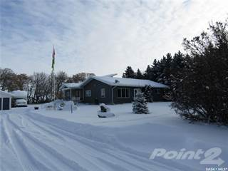 Residential Property for sale in Rudy Acreage, RM of Nipawin No 487, Saskatchewan