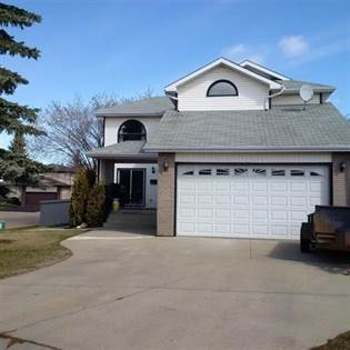 Single Family for sale in 15619 79A ST NW, Edmonton, Alberta, T5Z2T5