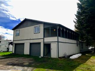 Residential Property for sale in 500 S Miller Avenue, New Meadows, ID, 83654