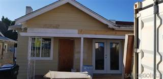 Single Family for sale in 1820 30th, San Diego, CA, 92102