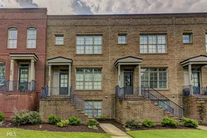 Residential Property for sale in 808 Virginia Park Cir, Atlanta, GA, 30306