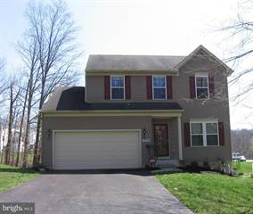 Single Family for sale in 7019 BREEZE COURT, Columbia, MD, 21044
