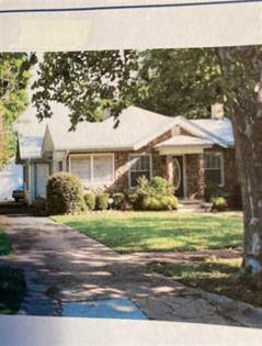 Residential Property for sale in 605 NW Columbia Ave, Lawton, OK, 73507