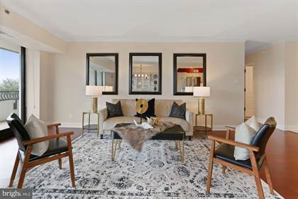 Residential Property for sale in 1200 CRYSTAL DRIVE 312, Arlington, VA, 22202