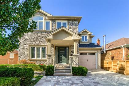Residential Property for sale in 64 Yorkview Dr, Toronto, Ontario, M8Z2G2