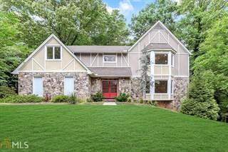 Single Family for sale in 890 Waddington Ct, Sandy Springs, GA, 30350