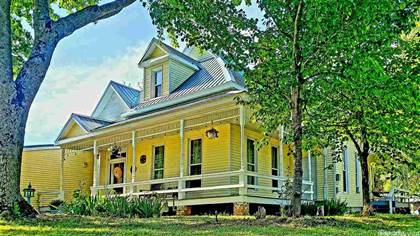 Residential Property for sale in 65 Mulberry Street, Quitman, AR, 72131
