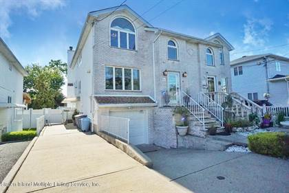 Residential Property for sale in 426 Harold Avenue, Staten Island, NY, 10312