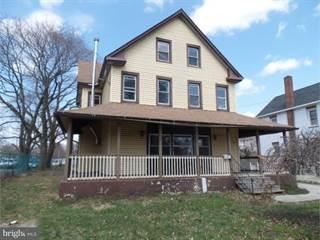 Single Family for sale in 221 CHURCH STREET, Williamstown, NJ, 08094