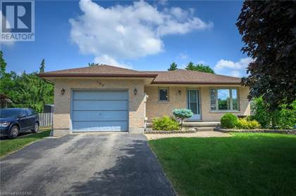 Single Family for sale in 140 HAZELWOOD Crescent, Central Elgin, Ontario