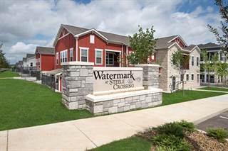 Apartment for rent in TRAIN Watermark at Steele Crossing, Fayetteville, AR, 72703