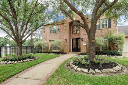 Residential for sale in 12903 Island Falls Court, Houston, TX, 77041