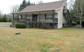 Single Family for sale in 107 RIVERS EDGE DRIVE, Hayesville, NC, 28904