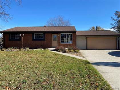 Residential Property for sale in 1375 RED BARN Drive, Oxford, MI, 48371