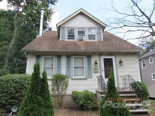 Residential Property for sale in 256 North Jackson Ave, North Plainfield, NJ, 07060
