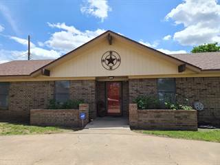 Residential Property for sale in 158 Ocla St, Borger, TX, 79007