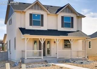 Single Family for rent in 1859 Volterra Way, Colorado Springs, CO, 80921