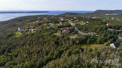 Lots And Land for sale in 211-215 Tolt Road, Portugal Cove - St. Philip's, Newfoundland and Labrador