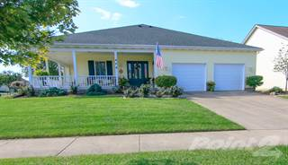 Residential for sale in 475 Damascus Road, Marysville, OH, 43040