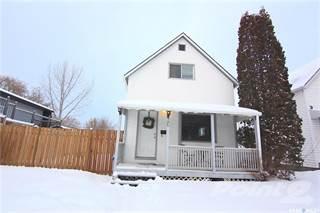 Residential Property for sale in 630 21st STREET E, Prince Albert, Saskatchewan, S6V 1M7