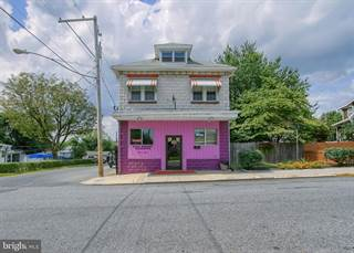 Comm/Ind for sale in 565 MAIN STREET, Bressler, PA, 17113