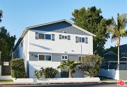 Multifamily for sale in 7661 Fountain Ave, Los Angeles, CA, 90046