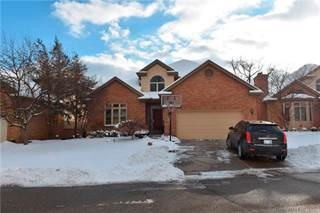 Townhouse for sale in 9 TURNBERRY Lane, Dearborn, MI, 48120