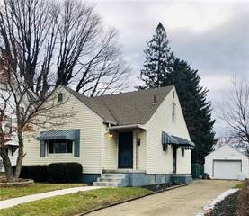 Single Family for sale in 144 Roslyn Ave Northwest, Canton, OH, 44708