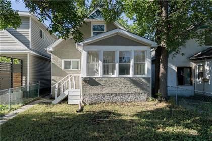 Single Family for sale in 1830 Pacific Avenue, Winnipeg, Manitoba, R2R0E9