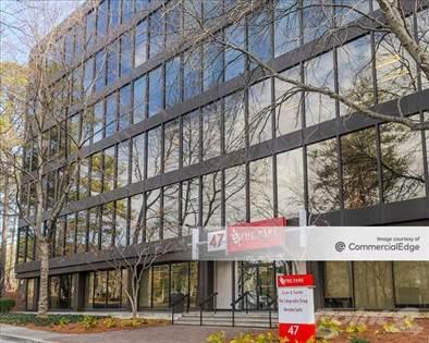 Office Space for rent in 47 Perimeter Center East, Atlanta, GA, 30346