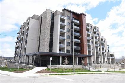 Condominium for sale in 30 Hamilton Street S 103, Waterdown, Ontario, L8B 1V8