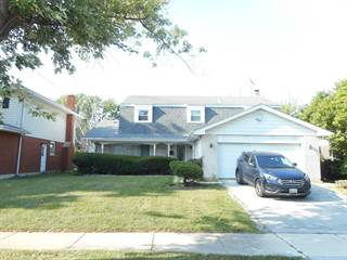 Single Family for sale in 2922 Chayes Park Drive, Homewood, IL, 60430