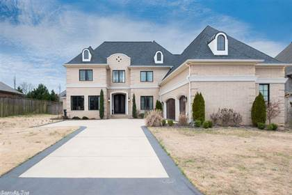 Residential Property for sale in 17 Bella Rosa Court, Little Rock, AR, 72223