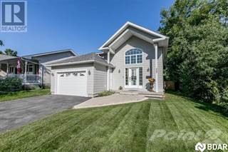 Single Family for sale in 428 COUCHICHING PT Road, Orillia, Ontario