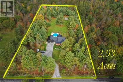 Single Family for sale in 140 CENTRE Road, Madoc, Ontario