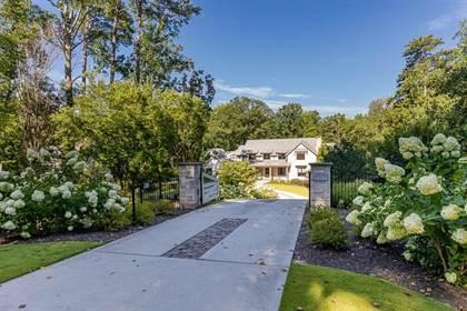 Residential for sale in 5178 Lake Forrest Drive, Atlanta, GA, 30327