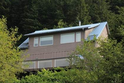 Residential Property for sale in 335 Cassiar, Wrangell, AK, 99929