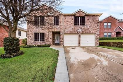 Residential Property for sale in 8305 Rocky Court, Fort Worth, TX, 76123
