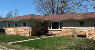 Single Family for sale in 403 W 11th, Georgetown, IL, 61846