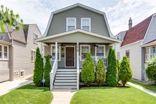 Single Family for sale in 5629 North KARLOV Avenue, Chicago, IL, 60646