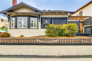 Single Family for sale in 728 Robinson Avenue, San Diego, CA, 92103