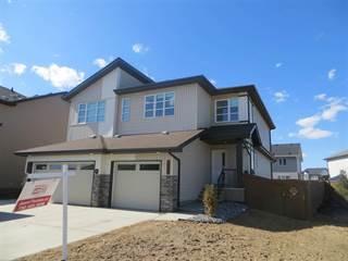 Single Family for sale in 2611 CASEY WY SW, Edmonton, Alberta, T6W3N2