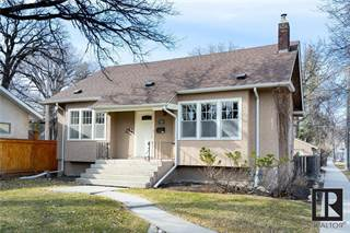 Single Family for sale in 1435 Wellington CR S, Winnipeg, Manitoba, R3N0B1