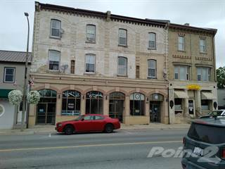 Multi-family Home for sale in 170 -172 Main Street, Lucan Biddulph, Ontario
