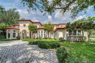 Single Family for sale in 6400 SW 72nd Ct, Miami, FL, 33143